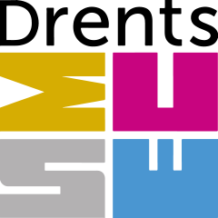 Drents Museum logo