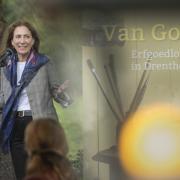 Publicatie Van Gogh in Drenthe